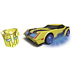 more details on Transformers Bumblebee Turbo Radio Controlled Car.