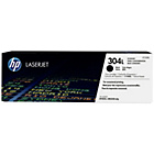 more details on HP 304L Black Original LaserJet Toner Cartridge (CC530L)