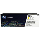 more details on HP 305L Yellow Original LaserJet Toner Cartridge (CE412L)