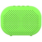 Alba Bluetooth Wireless Speaker - Green