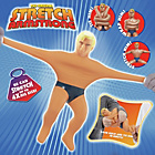 more details on Stretch Armstrong.