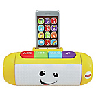 more details on Fisher-Price Laugh & Learn Light Up Learning Speaker.
