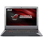 more details on ASUS ROG G752 17.3 Inch I7 24GB 1TB 256GB SSD.
