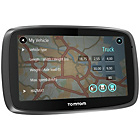 TomTom Trucker 6000 6 Inch Lifetime Europe Maps EU