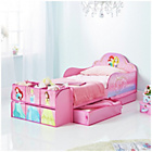 more details on Disney Princess Cube Toddler Bed Frame.
