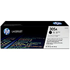 more details on HP 305A Black Original LaserJet Toner Cartridge (CE410A)