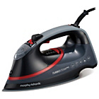 more details on Morphy Richards 303105 Turbosteam Pro Ionic Steam Iron.