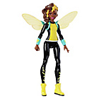 "more details on DC Super Hero Girls Bumble Bee 6"" Action Figure."