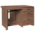 more details on Heart of House Elford Office Desk - Walnut.