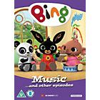 more details on Bing: Music... And Other Episodes DVD.