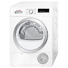 more details on Bosch WTH85200GB Condenser Tumble Dryer - White.
