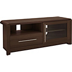 more details on Heart of House Elford TV/Entertainment Unit - Walnut Effect.