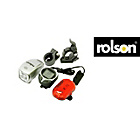 more details on Rolson 3 Piece Cycle Light Set