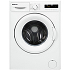 more details on Servis L914W 9KG 1400 Spin Washing Machine - White.
