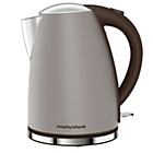 more details on Morphy Richards 103004 Accents SS Pebble Jug Kettle.