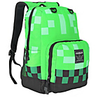 more details on Minecraft Backpack.