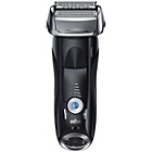 more details on Braun Series 7840 Shaver.