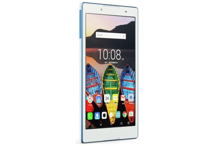 Lenovo Tab 3 8 Inch 16GB Tablet - White.