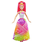 more details on Barbie Rainbow Princess.