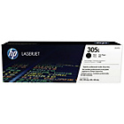 more details on HP 305L Black Original LaserJet Toner Cartridge (CE410L)