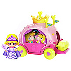 more details on Pinypon Carriage Playset.