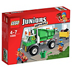 more details on LEGO Garbage Truck - 10680.