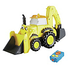 more details on Fisher-Price Bob the Builder R/C Super Scoop