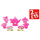 more details on Disney Princess 11 Piece Tea Party Set.