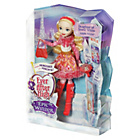 more details on Ever After High Epic Winter Apple White.