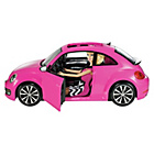 more details on Barbie Volkswagen Beetle and Doll Exclusive.