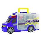 more details on Chad Valley Police Car And Roleplay Set.