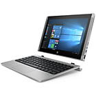 more details on HP Pavilion x2 10in Intel Atom 2GB 64GB SSD - 2-in-1 Silver.