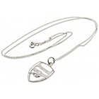 more details on Sterling Silver Arsenal FC Pendant & Chain.