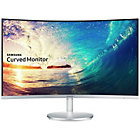 more details on Samsung C27F591 27 Inch LED Curved Monitor.