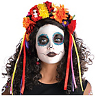 more details on Womens Day of the Dead Fashion Accessory.