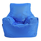 more details on ColourMatch Blue Teenager Beanbag.