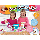 more details on Real Baking Great Baking Set.