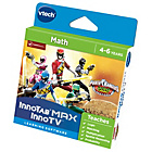 more details on VTech Innotab Software - Power Rangers.