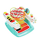 more details on Fisher-Price 4-in-1 Step 'n Play Piano