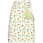 more details on Gro To Bed Jolly Jungle Cot Bedding.