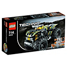 more details on LEGO Technic Quad Bike - 42034.