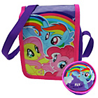 more details on My Little Pony Messenger Bag and Purse Set.