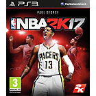 more details on NBA 2K17 PS3 Pre-order Game.