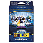 more details on Skylanders Battlecast Battle Pack A.