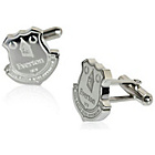more details on Stainless Steel Everton FC Crest Cufflinks.