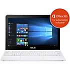 more details on Asus VivoBook E200 11.6 Inch Atom 2GB 32GB Laptop.