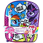more details on My Little Pony Filled Backpack.