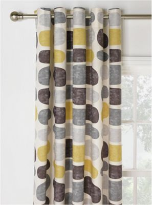 Brown Eyelet Curtains Argos - Best Curtains 2017
