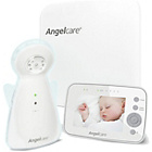more details on Angelcare AC1300 Video, Movement and Sound Baby Monitor