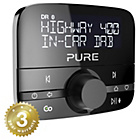 more details on Pure Highway 400 DAB Radio Car Adaptor.